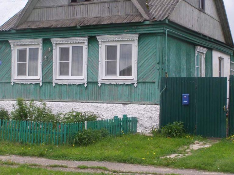 найму или куплю дом владимирская область состоит